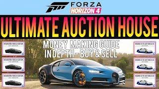 auction house glitch forza horizon 4 - Kênh video giải trí