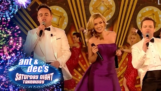 For the final End Of The Show Show Ant and Dec take you on a melodic trip down memory lane