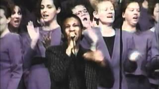 Jackson Mass Choir-He Didn't Have To