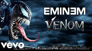 Eminem & Sia - Beautiful Pain - VENOM Music Video