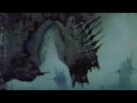 SACROSANCT At Least Pain Lasts online metal music video by SACROSANCT