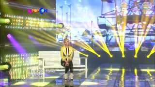 Fat Cat -[31'01'2012]- Is Being Pretty Everything ☼ K-POP Con