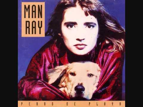 La noche anterior - Man Ray