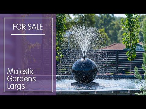 Majestic Gardens Estate, Largs