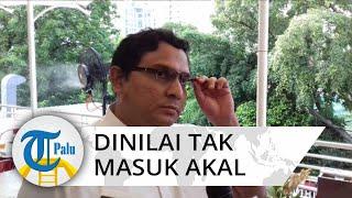 Permintaan untuk Jokowi Pecat Moeldoko Terkait Kasus Jiwasraya Dinilai Tak Masuk Akal