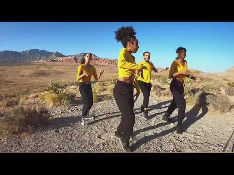 Black Parade : Nova Star Dance Company