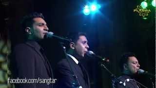 Manmohan Waris, Kamal Heer & Sangtar - Raheen Bakhshda  - Punjabi Virsa Vancouver Live (2008)