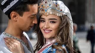Xasan & Maxliyo - Photo Love Story (Samarkand)