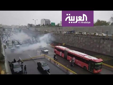 العرب اليوم - شاهد: الأزمة الاقتصادية في إيران ونتائج مباشرة للعقوبات الأميركية