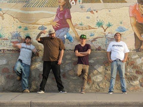 Sun Ciudad- Border Assassins Collective
