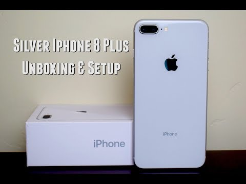 Apple iPhone 8 64GB Video #1