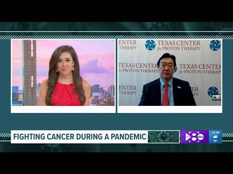 Fighting Cancer During a Pandemic