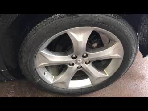 Venza wheels