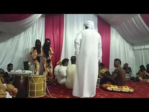 رقص خاص دختر خلیجی