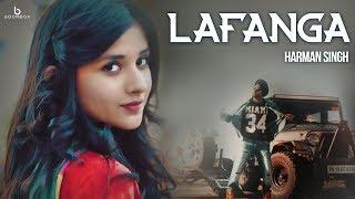 Lafanga  Harman Singh