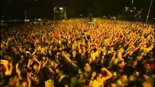Underworld   Born Slippy     Live At Loveparade. Dortmund Germany 19.08.2008