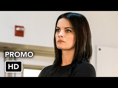 Blindspot 3.03 Preview