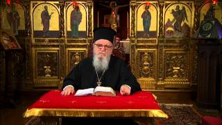 Bible Study: Interpretation of Romans 8:31-39 (Discovering Orthodox Christianity)