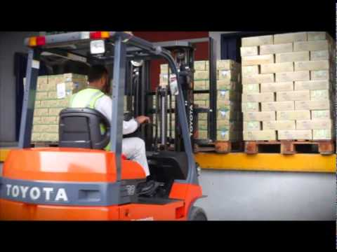 Forklift Safety Urdu