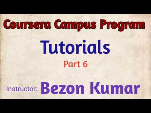 How to Select the Best Course in Coursera || Coursera Tutorials ...