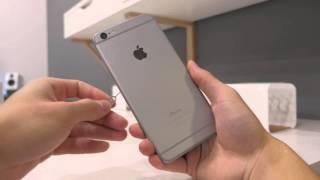 How to Unlock Apple iPhone 6 Plus