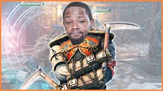 NEW CHARACTERS! DOES ANYONE STILL PLAY THIS GAME?! - For Honor Gameplay