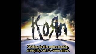 KoRn - Get Up! [Lyrics] [HD]