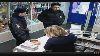 Взлом ip камеры - Аптека 2