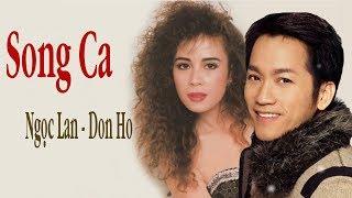 Ngọc Lan, Don Ho - Song Ca Hải Ngoại Giọng Ca Đặc Biệt Bất Hủ Một Thời Đại