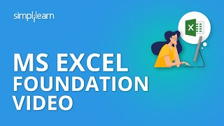 MS Excel Foundation Video | Microsoft Excel 2013 Tutorial