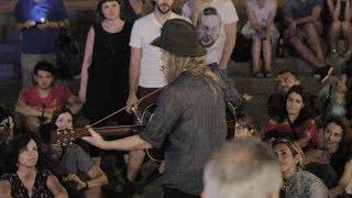 "Stu Larsen ""San Francisco"" / Live! @ Waves Festival / Cagliari"