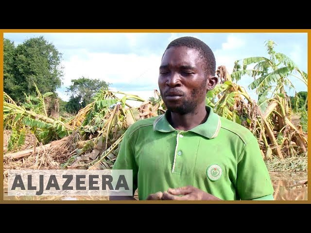???????? Cyclone Idai: Death toll in Mozambique rises to more than 400 | Al Jazeera English