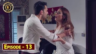 Hania Episode 13 | Top Pakistani Drama