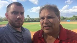 Biggest surprise of Yankees spring training 2017