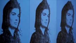 Nine Jackies (Warhol)