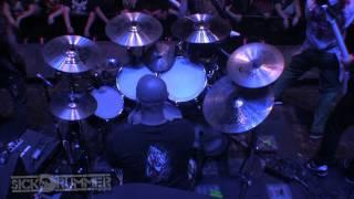 Michael Hamilton - Exhumed - Limb from Limb