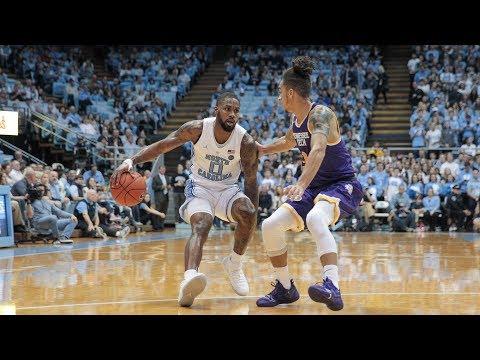 UNC Men's Basketball: Carolina Runs Past Tennessee Tech, 108-58
