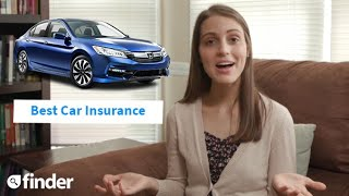 5 Best Car Insurance Companies of 2020: See What's Out There For You