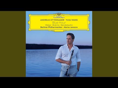 Weber: Clarinet Concerto No. 1 in F Minor, Op. 73 - 3. Rondo