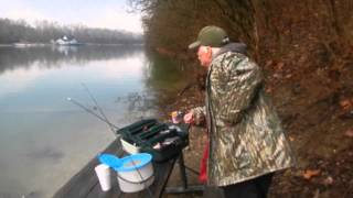Secret to Trout Fishing