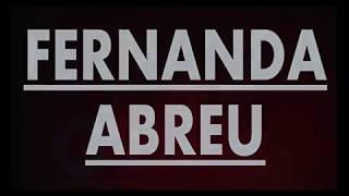 Fernanda Abreu - #Amor Geral Show / BNDES