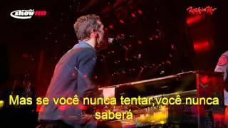 Coldplay - Fix You (Rock In Rio 2011 - Legendado)