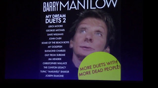 Barry Manilow's Dream Duets