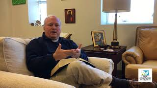 Bishop Russell reflects on Luke 5-7