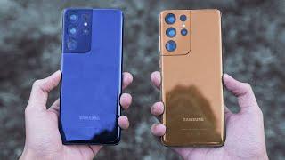Samsung Galaxy S21 - FREE GIFTS!