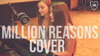 Million Reasons - Lady Gaga (Abby & Sophie Cover)