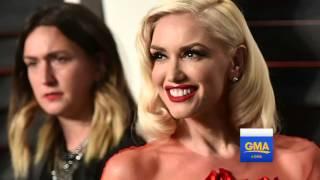 Gwen Stefani on Blake Shelton Romance, Gavin Rossdale Divorce