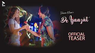 De Ijaazat Song Lyrics in English– Ishaan Khan