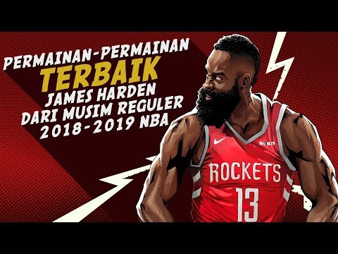 9adacb4f756 Watch Harden s Best Plays From This Season