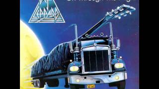 Def Leppard - It Could Be You